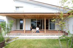 あおいの家   完成写真集   福井の建築設計事務所 haws style::ハウズスタイル