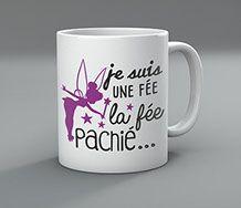 Creatike -personnalise mugs