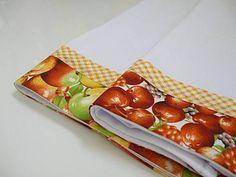 barrados de croche para panos de prato_Pesquisa do Baidu