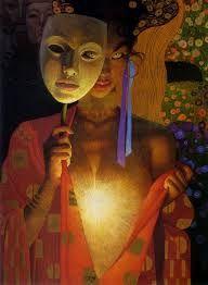 Resultado de imagen de arsen kurbanov paintings