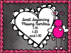 Happy Valentine's Day Math FREEBIEHave students fill in the missing numbers. I have included 3 different sheets for differentiation.Writing Process Posters:Writing Process PostersBasketball Rounding Game:Basketball Rounding GameBasketball Sight Word Game:Sight Word Basketball GameRoll and Trace Sight WordsRoll and Trace Sight WordsCounting Forward Task CardsCounting Forward Task CardsMath Shapes Task CardsMath Shapes Task CardsUnifix Cube Task CardsUnifix Cube Task Card TowersAmerican HERO…