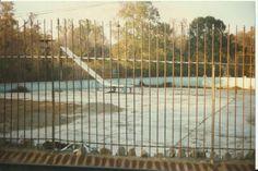 Redings Mill pool
