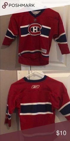 NHL WASHINGTON CAPITALS OVECHKIN JERSEY  8 great condition Reebok ... 316049588