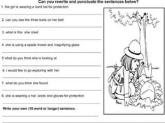 math worksheet : task cards exclamation mark and full stop on pinterest : Worksheets On Capital Letters And Full Stops For Grade 1