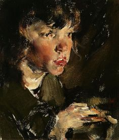 70: Nicolai Fechin (1881-1955) : Lot 70