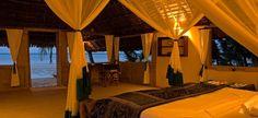Manda Bay in #Lamu /#Kiwayu Archipelago