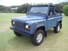 Land Rover Defender Base Sport Utility 2 Door | eBay