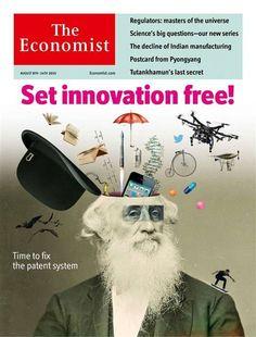 The Economist - 08 August 2015