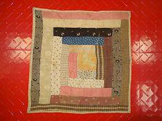 Antique Doll Quilt | eBay, pistolnik