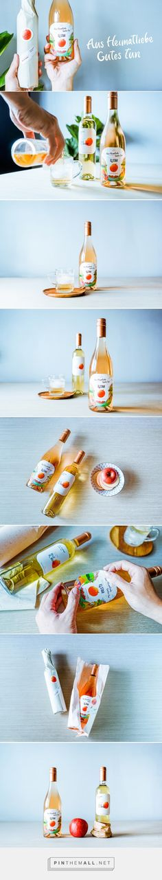 Aus Heimatliebe Gutes tun Apple Juice Tender - Packaging of the World - Creative Package Design Gallery - http://www.packagingoftheworld.com/2017/03/aus-heimatliebe-gutes-tun-apple-juice.html