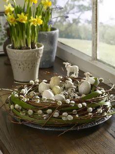 dekorácie z vaječných škrupín - Hľadať Googlom