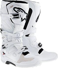 37 Alpinestars Kids Motocross-Stiefel Tech 3S Youth Schwarz Gr