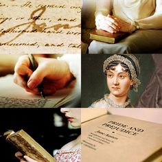 "Jane Austen said: ""I could no more write a romance than an epic poem. I could not sit seriously down to write a serious romance under any other motive than to save my life; & if it were indispensable for me to keep it up & never relax into laughing at myself or other people, I am sure I should be hung before I had finished the first chapter. No, I must keep & though I may never succeed again in that, I am convinced that I should totally fail in any other."""