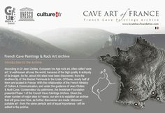 Explore French Cave Art Paintings & Rock Art