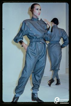 Title Fashion show Thierry Mugler   Thierry Mugler Fashion show Thierry Mugler   Thierry Mugler