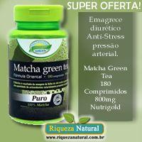 A Matcha pode auxiliar na redução do colesterol ruim, na prevenção de doenças cardiovasculares, retardar o envelhecimento precoce e prevenir câncer.