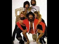 Fleetwood Mac~ I Dont want to Know ~ Here's another one of my HAPPY TUNES that I play but that's where it stops. I may have heard it once in a blue moon on the radio. Again I don't know why... IT ROCKS !!!