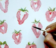 16 good-enough-to-eat fruity DIYs and foodie tutorials - Mollie Makes