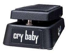 Dunlop The Original Crybaby Electric Guitar Pedal