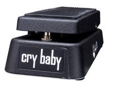 Dunlop The Original Crybaby Electric Guitar Pedal