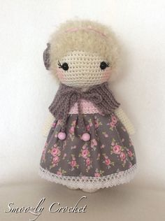 New Doll finished ☺️