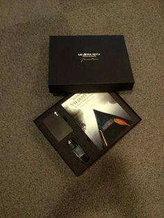 Ultra HD TV give away from photographer Mattias Klum and LG.