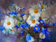 Por amor al arte: Gennady Alekhnovich