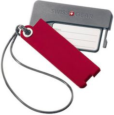 Swiss Gear Luggage Tag