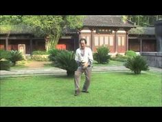 Chungliang Al Huang, Five Moving Forces - YouTube