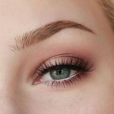 maquillage léger yeux idée maquillage naturel yeux