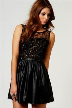 Nice lace dresses for teenagers 2017-2018 Check more at http://bestclotheshop.com/dresses-review/lace-dresses-for-teenagers-2017-2018/