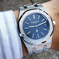audemars piguet news Sport Watches, Cool Watches, Rolex Watches, Audemars Piguet Watches, Audemars Piguet Royal Oak, Gucci Men, Hermes Men, Versace Men, Burberry Men