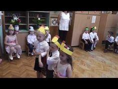 Kerek Világ Óvoda-Anyák napi műsor 2013