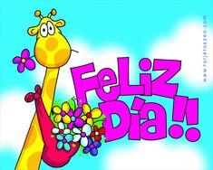 Que tenham um Dia Muito Feliz.!...