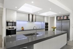 Orana Designer Kitchens 4120 Raven