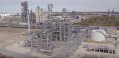 HOUSTON: Total Opens Bayport Plant to Produce High-Purity Special Fluids; Continues Commitment To U.S. Growth