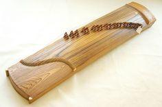 GZ206 Guzheng Intermediate level Chinese Koto Zita Musical instrument Guqin in Musical Instruments, Guitars & Basses, Other Guitars   eBay