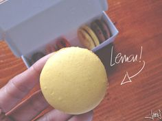 Macaroons | Inspiration Nook