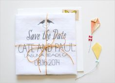 Are you looking for Save the Date inspiration? Check out these amazing 27 Creative Save the Date Ideas! MountainModernLife.com