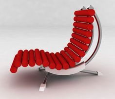 Modern Outdoor Lounge From Vardai1 10 Modern Rocking Chair Designs For Outdoor and Indoor