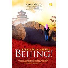 Assalamualaikum, Beijing! Ajarkan aku mantra pemikat cinta Ahei dan Ashima, maka akan kutaklukkan penghalang segala rupa agar sampai cintaku padanya.