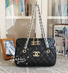 Chanel handbag no.16
