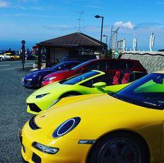 #porsche #porsche911 #supercar #lamborghinihuracan #huracan #osaka #japan #instacar #cool #nice #amazing #awesome #instagram #instagood #instalike #instadaily #photooftheday #photography #f4f #follow4follow #nice http://ift.tt/2jCgkKo