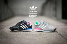 Online only!  Was hältst du von diesen neuen Colorways? Die ZX 500 OG sind jetzt für 99,99 Euro im SNIPES Onlineshop erhältlich.  #snipes #adidas #sneaker