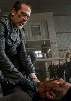 Simon deserved what he got Walking Dead Season 8, Fear The Walking Dead, Jeff Dean Morgan, Southern Men, Dead Zombie, Dead Inside, Dead Man, Daryl Dixon, Jeffrey Dean