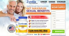 When it comes to Zyntix Reviews, you will get positive review from the users. Thus this incredible and amazing Zyntix works great in order to enhance your sexual life and sexual performance.