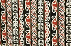 Maori Art and Design
