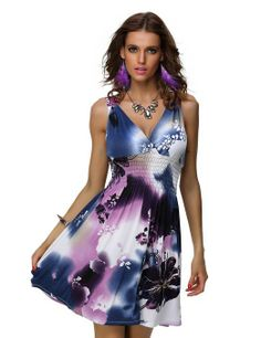 Collection Casual Sun Dresses Pictures - Reikian