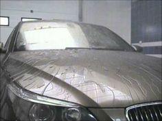 Tutorial Jahitan Manik : Swissvax Water Beading Effect BMW M5 -    - http://maribelajarsulamanmanik.com/tutorial-jahitan-manik-swissvax-water-beading-effect-bmw-m5/