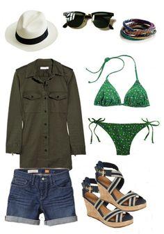 Adventure-Wear!